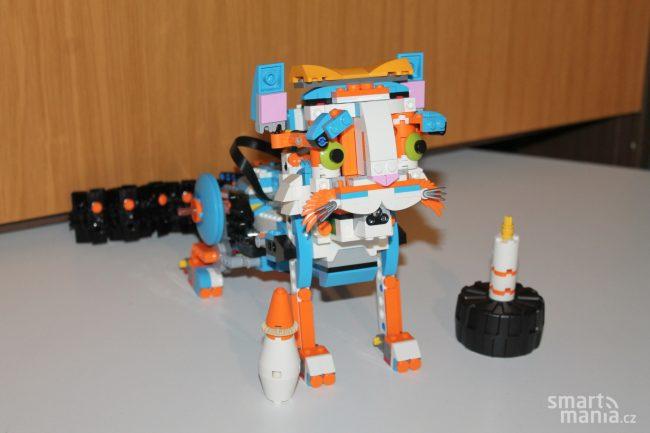 LEGO Boost 6