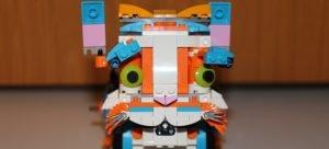 LEGO Boost recenze