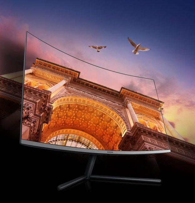 Samsung monitor 3