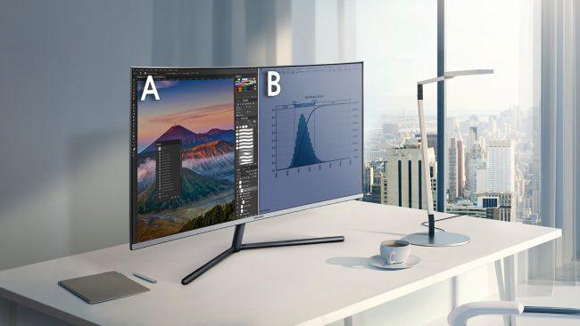 Samsung monitor 4