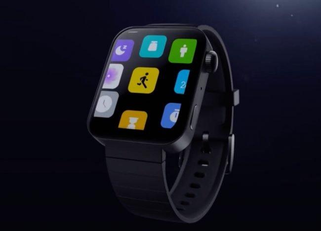 Xiaomi Mi Watch 4
