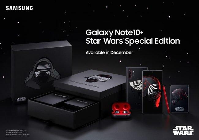 galaxy note star wars 2