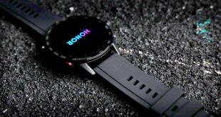 honor magic watch 1