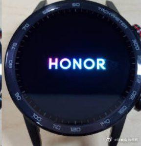 honor magic watch 3