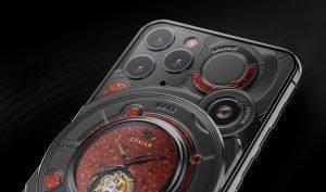 iphone 11 pro mars