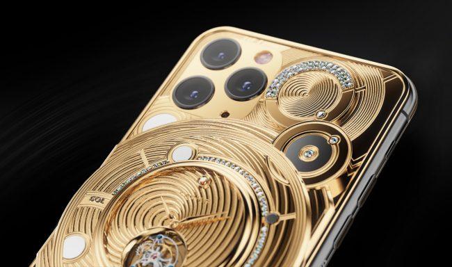 iphone 11 pro solarius