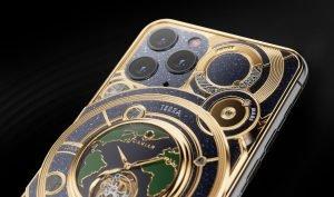 iphone 11 pro terra