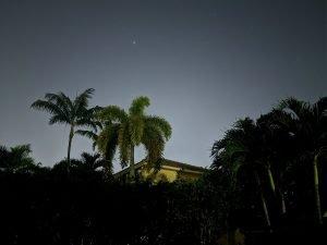 pixel 4 astrophotography sample 1