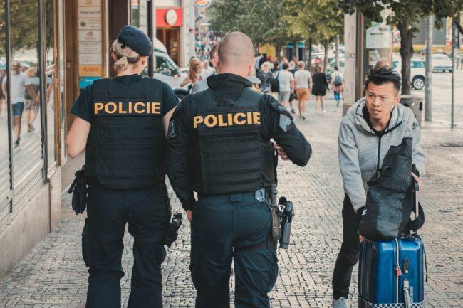 policie police