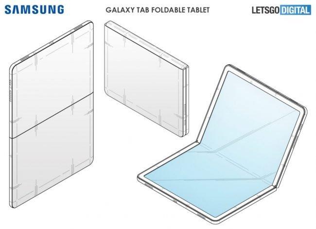samsung galaxy tab fold 1024x742