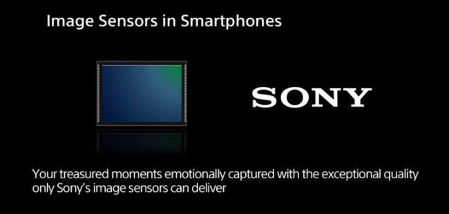 sony sensor IMX686 1