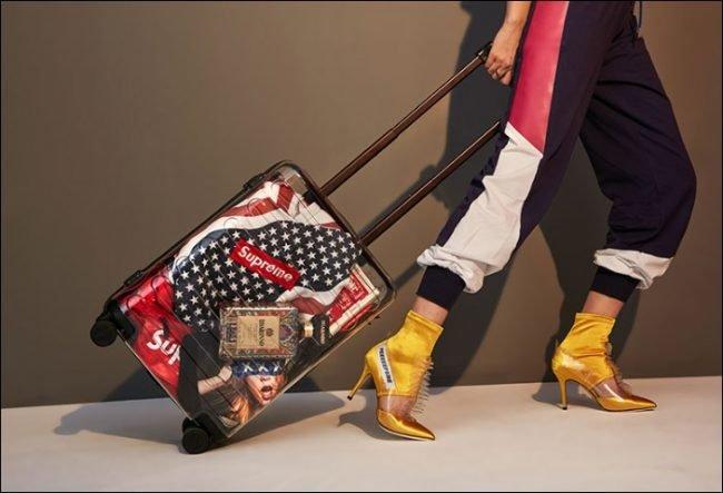 xiaomi mi suitcase 2