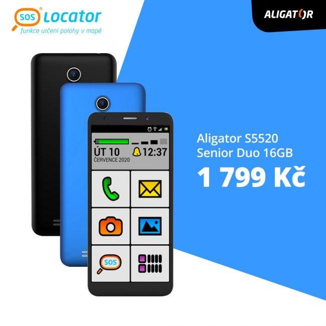 1080 1080 aligator S5520