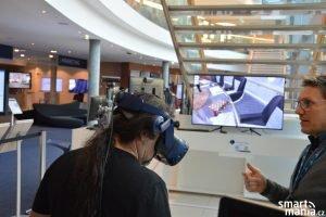 Dassault Systemes VR Francie 18