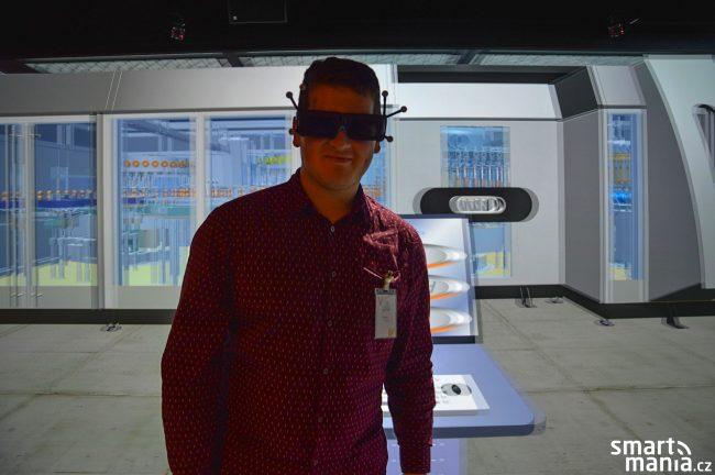 Dassault Systemes VR Francie 24