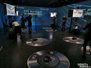 Dassault Systemes VR Francie 39