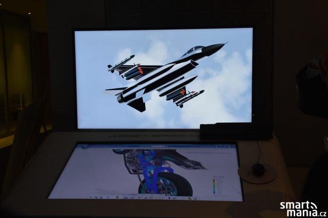 Dassault Systemes VR Francie 46