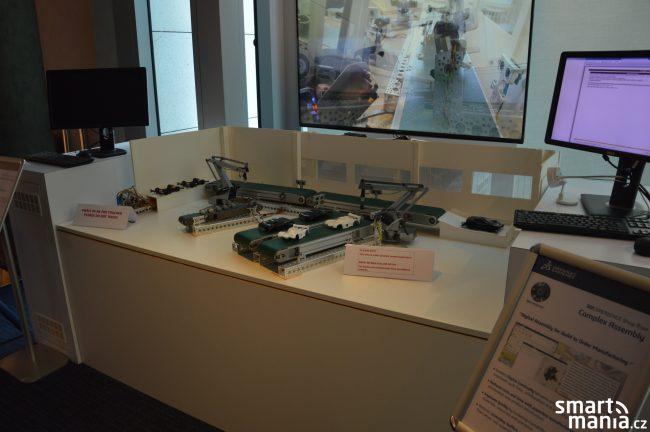 Dassault Systemes VR Francie 7