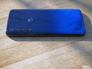 Motorola One Macro 10