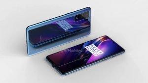 OnePlus 8 Lite 4