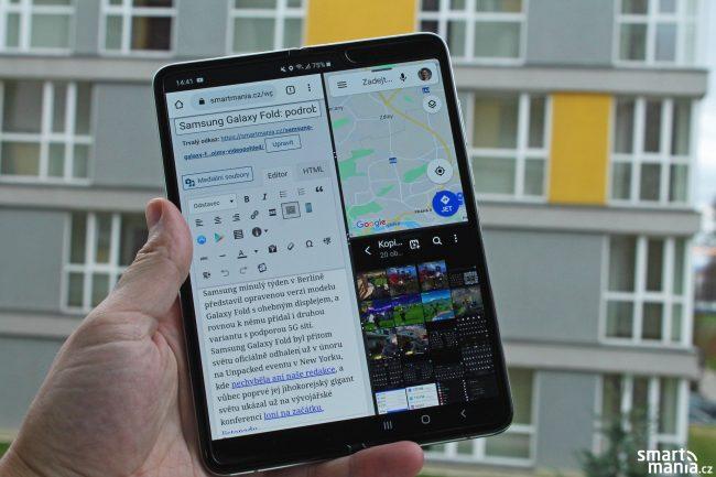 Samsung Galaxy Fold 05