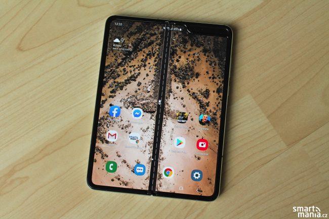 Samsung Galaxy Fold 14