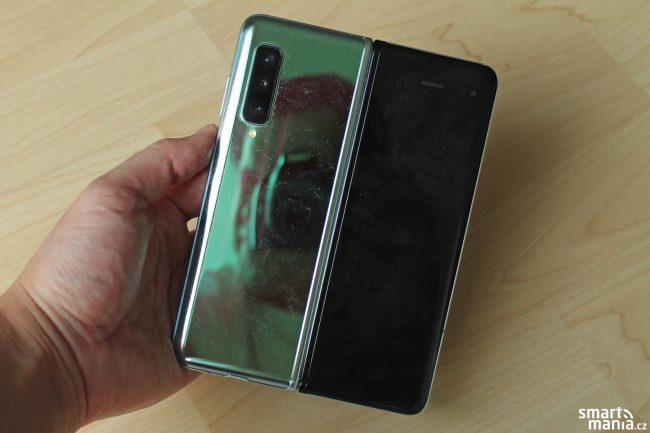 Samsung Galaxy Fold 15