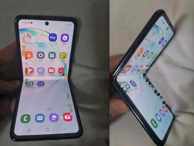 Samsung Galaxy Fold 2 1
