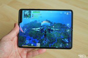 Samsung Galaxy Fold 23