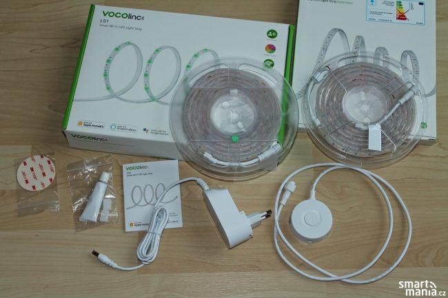 Vocolinc LED LS1 03