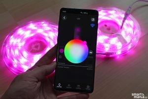 Vocolinc LED LS1 11