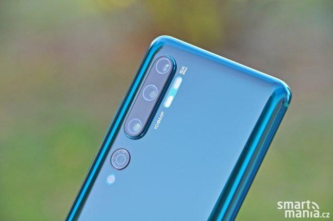 Xiaomi Mi Note 10 14