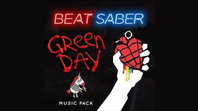 beat saber green day2 815x458 1
