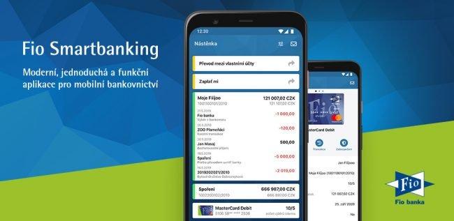 fio smartbanking