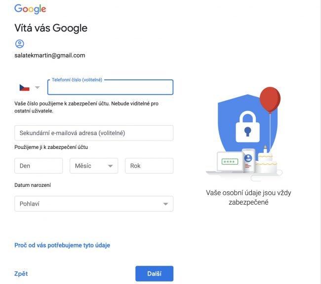 google ucet prohlizec2 1