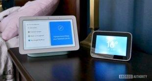 lenovo smart clock vs google nest hub