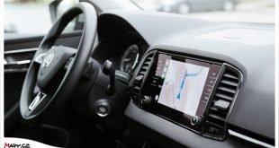 mapy carplay