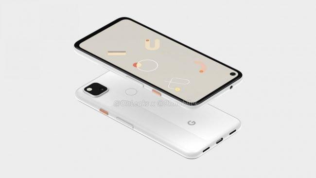 pixel 4a 3