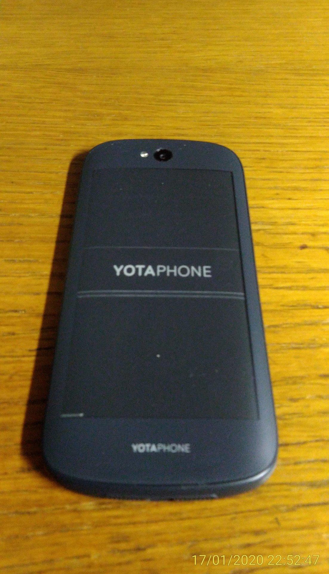 YOTAPHONE 2-max