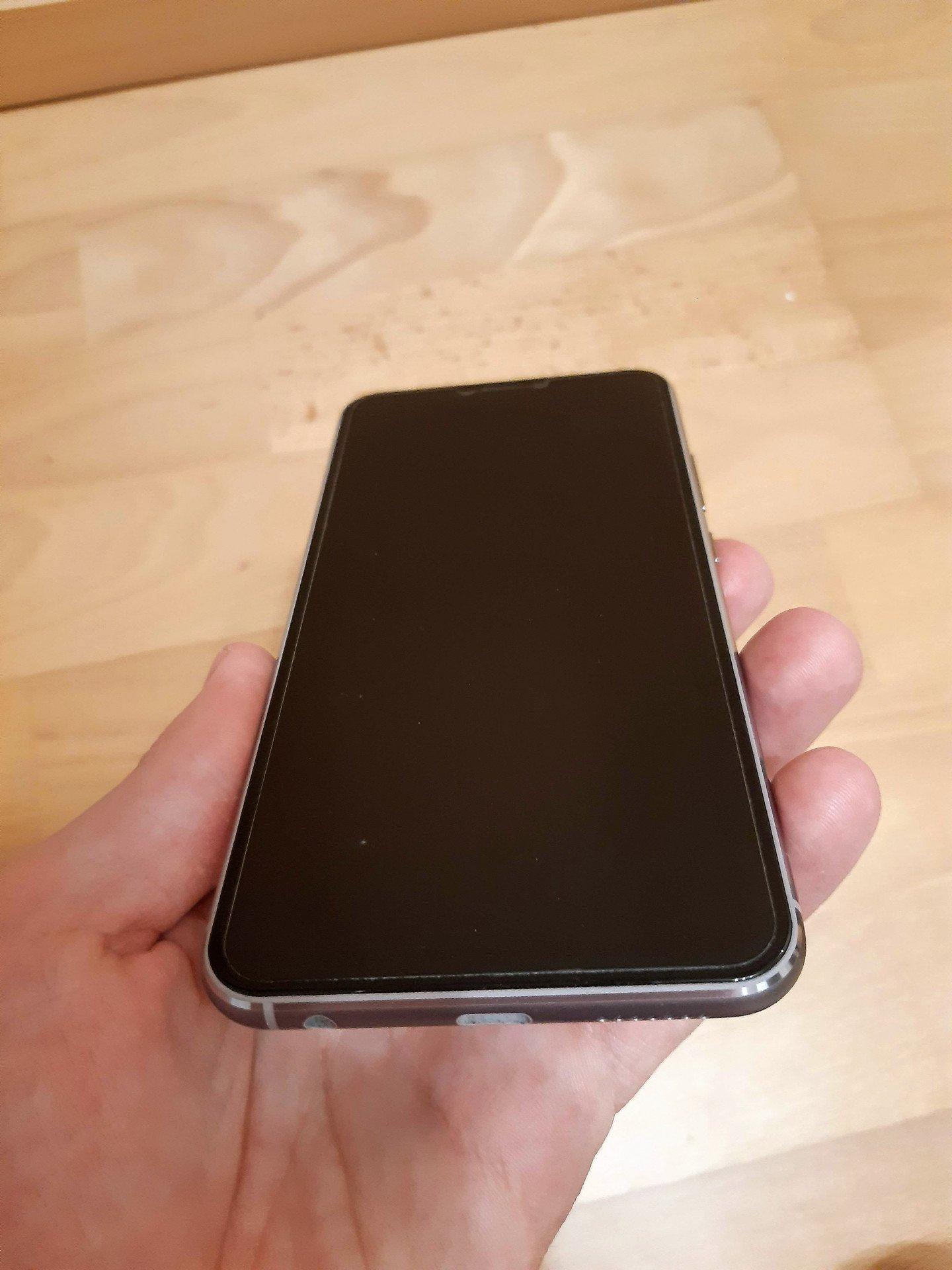 Asus Zenfone 5-max
