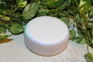 Amazon Echo Dot Alexa 2