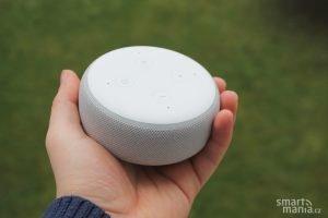 Amazon Echo Dot Alexa 5
