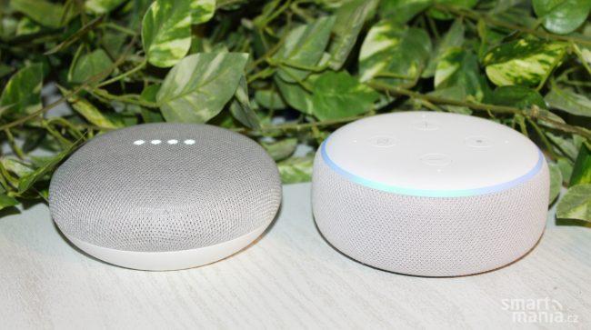 Amazon Google Echo Dot Alexa Home Mini 2