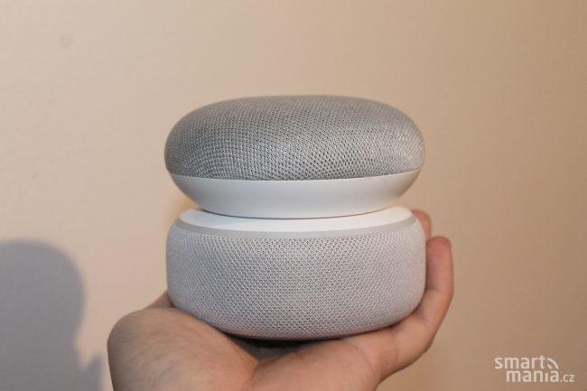 Amazon Google Echo Dot Alexa Home Mini 5