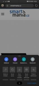 Microsoft Edge novy vzhled 4