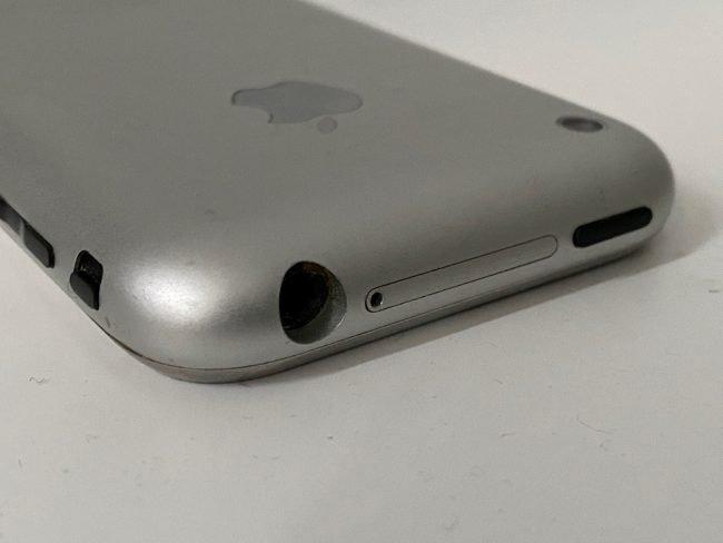Original iPhone Headphone Jack