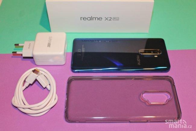 Realme X2 Pro 12