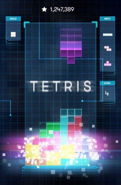Tetris2020