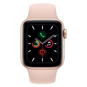 Apple Watch Series 5 (40 mm)