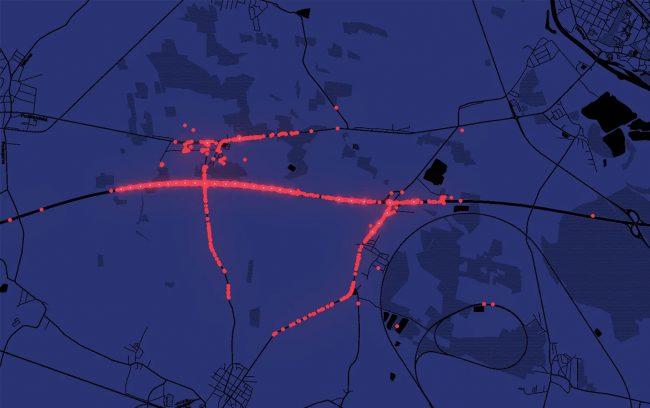 dataclair ai map 2